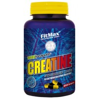 Creatine Creapure (250капс)