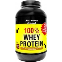 100% Whey Protein (2,25кг)