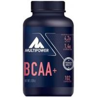 BCAA+ (102капс)