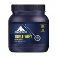 Triple Whey (300таб)
