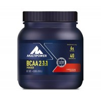 BCAA 2:1:1 Powder (400г)