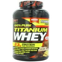 100% Pure Titanium Whey (2,27кг)