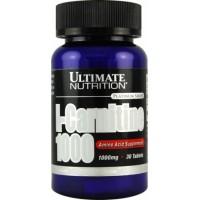 L-Carnitine 1000 (30таб)