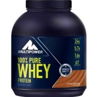 100% Pure Whey Protein (2000г)