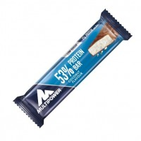 53% Protein Bar coconut flavour (50г)