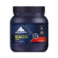 BCAA 2:1:1 Powder (400г)