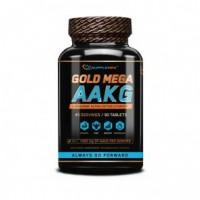 Gold Mega AAKG (90таб)