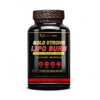 Gold Strong Lipo Burn (90таб)
